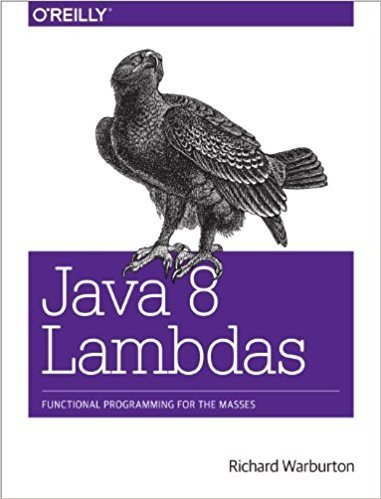 Java 8 Lambdas- Pragmatic Functional Programming